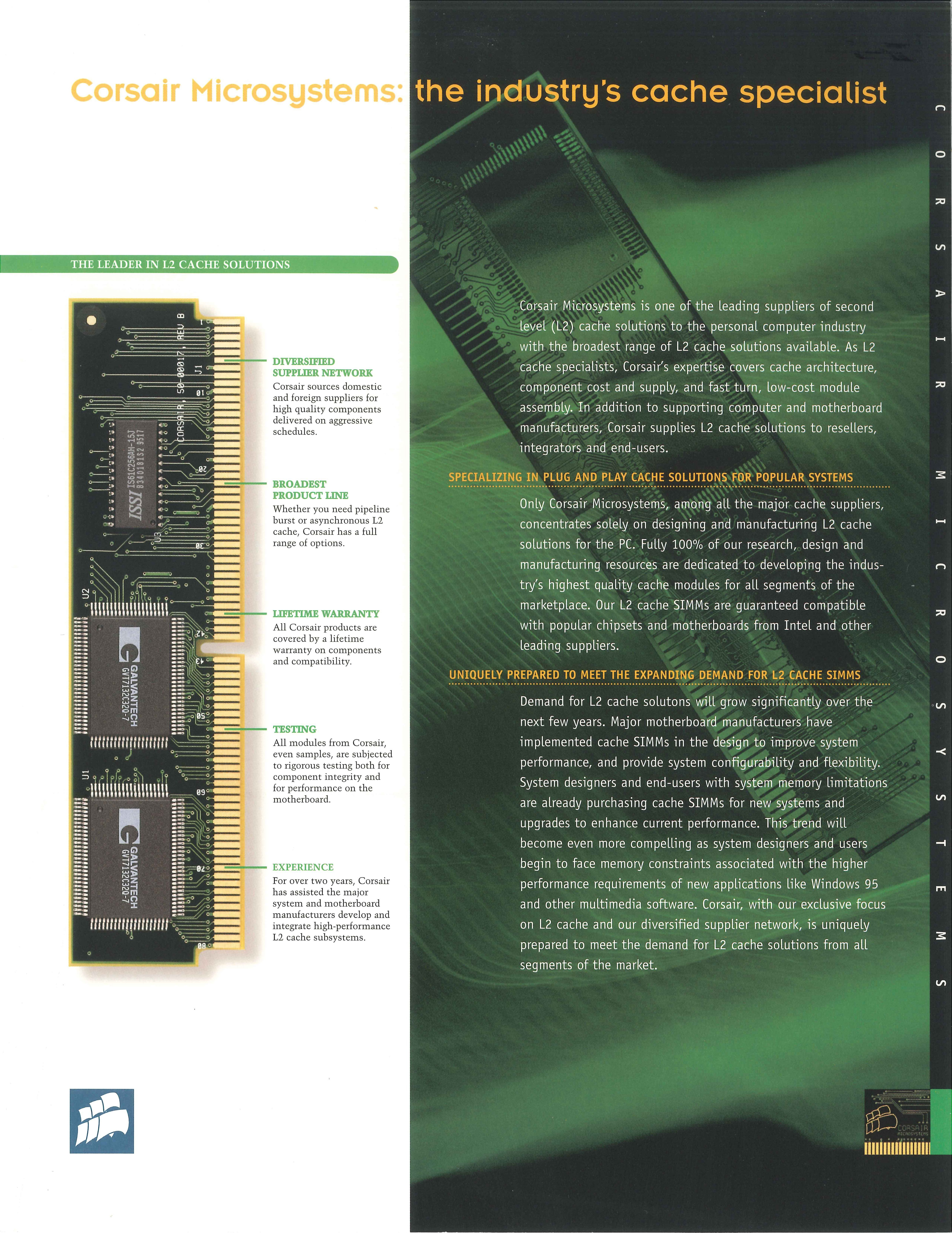 What is a motherboard made of?