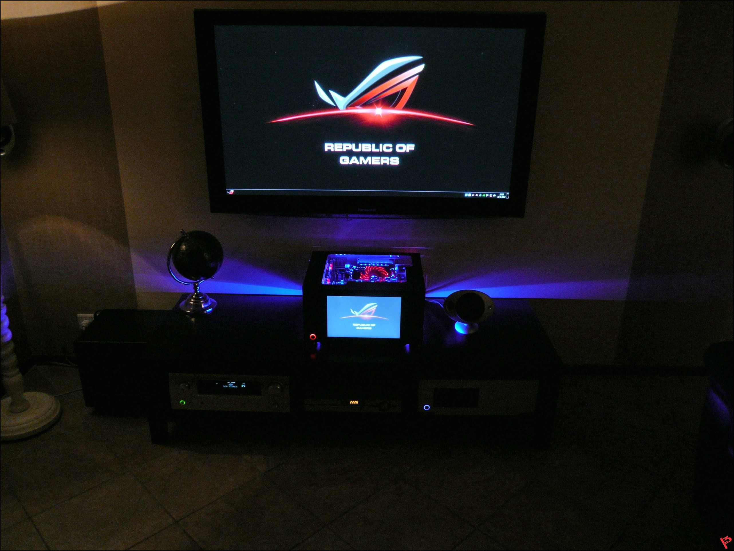 PeterB Home Theater