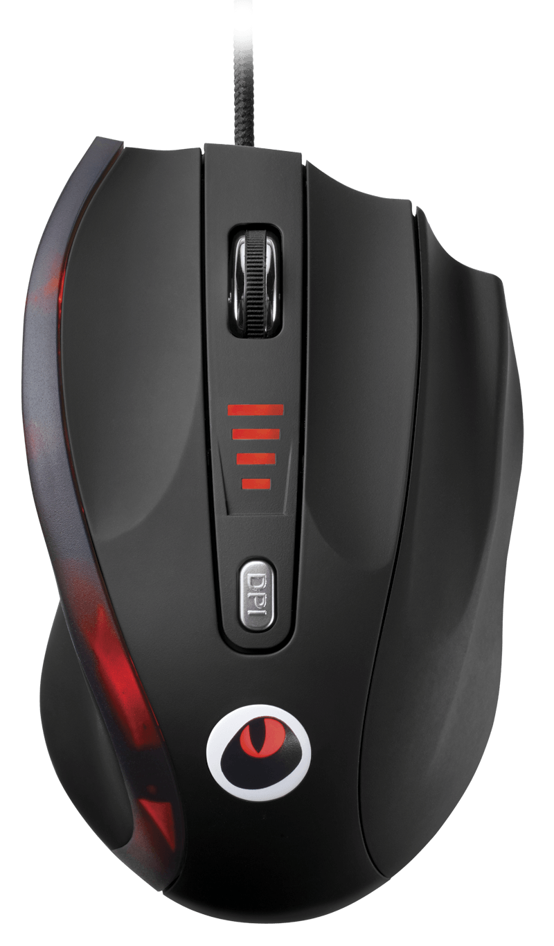 Touch Up Paint On Gaming Mouse