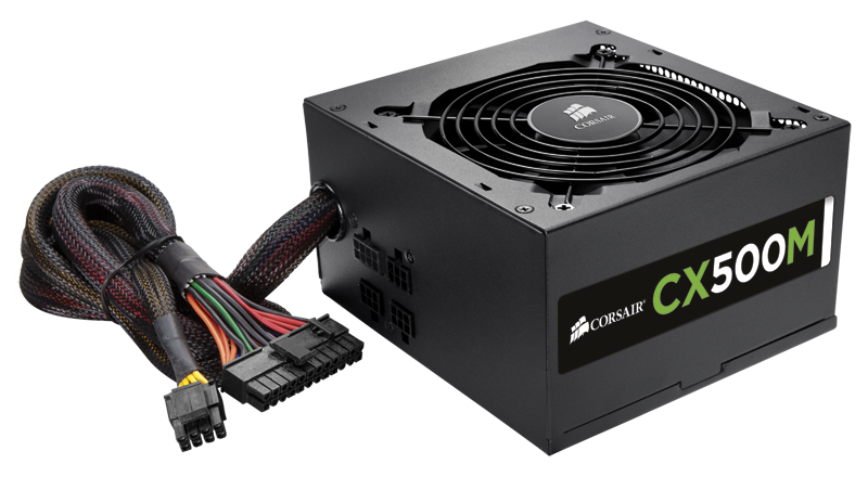 Computer Power Supply : How to build a pc the power supply