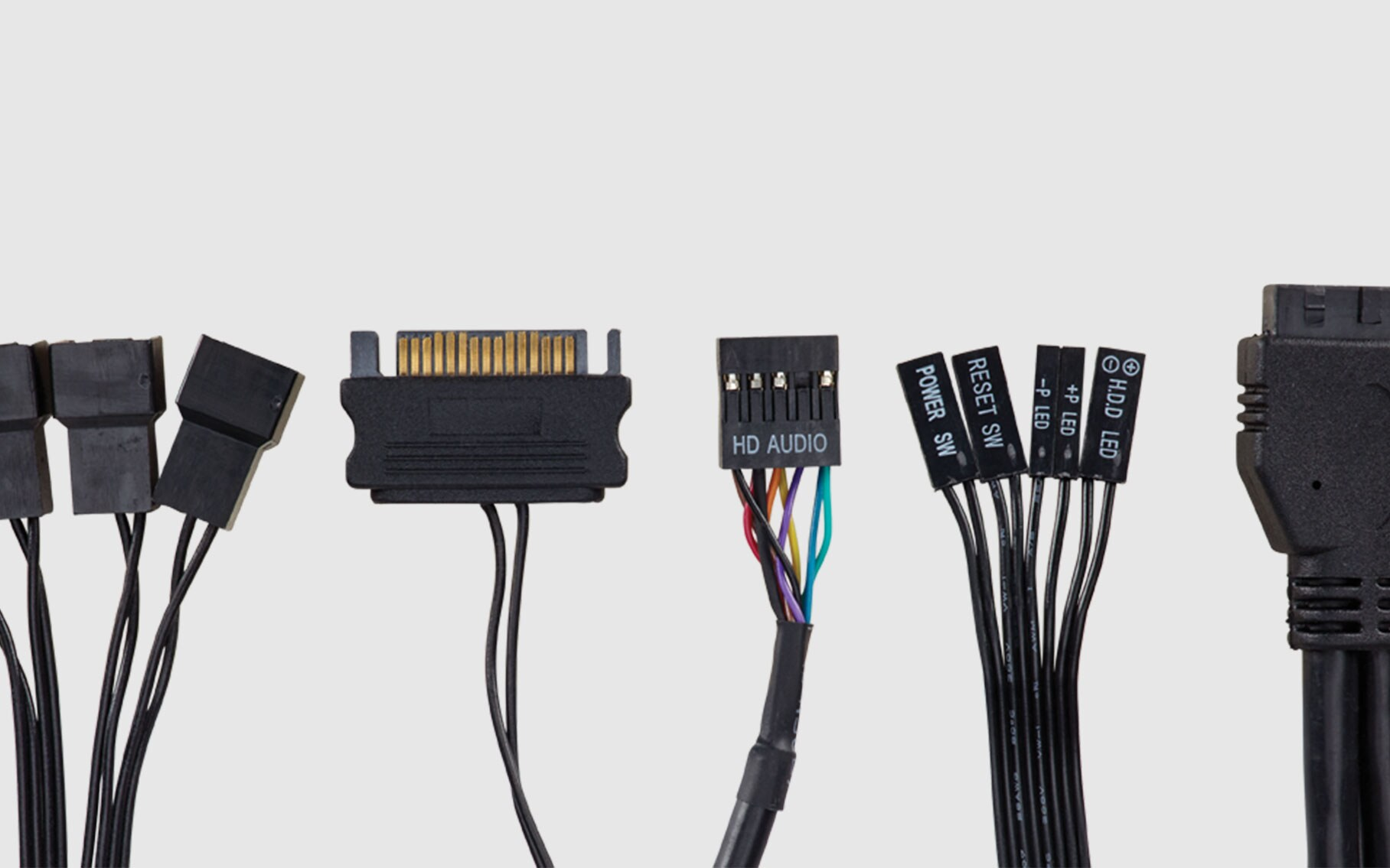Anixter Wire and Cable Networking Security and Utility 7438391 ...