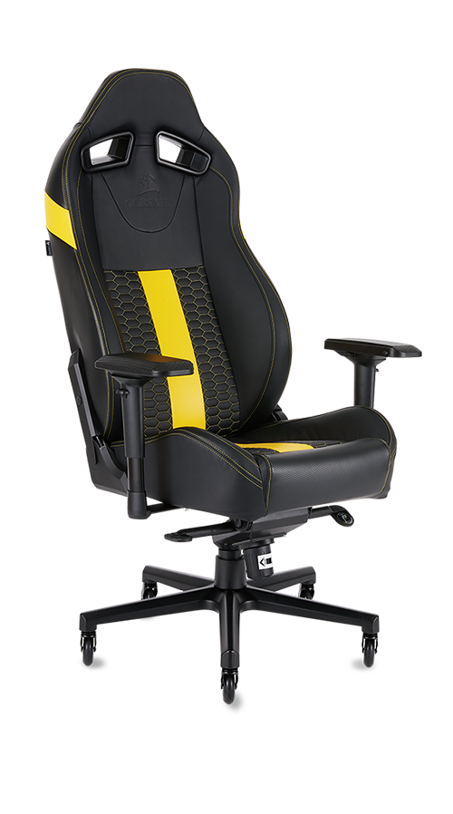 Corsair T1 Gaming Chair Corsair S T1 Race Gaming Chair