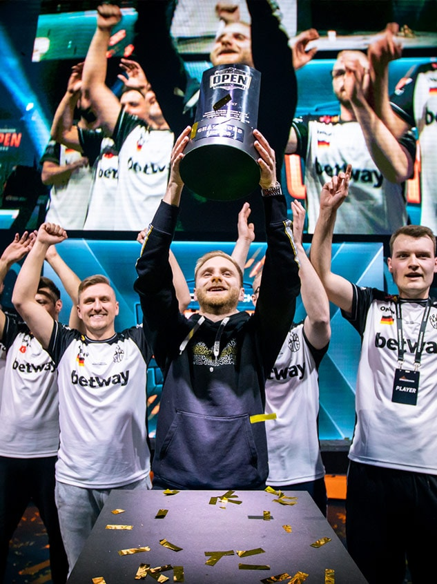 BIG Clan remporte le titre DreamHack Open