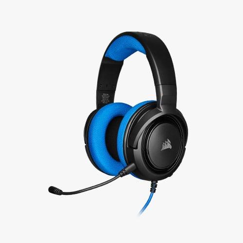 HS35 Blue
