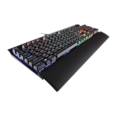 SUMMIT1G'S GEAR - CORSAIR K70 RGB MK.2 SPEED SWITCHES