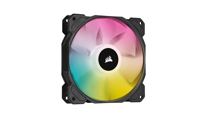 CORSAIR iCUE SP RGB ELITE PERFORMANCE PWM FANS