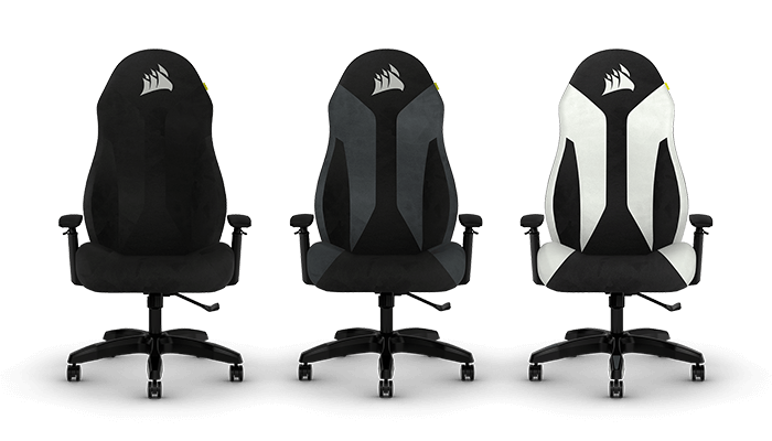 CORSAIR TC60 FABRIC Gaming Chair