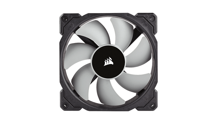 CORSAIR ML PWM Premium Magnetic Levitation Fan