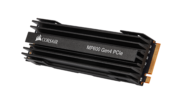 FORCE SERIES GEN.4 PCIE MP600 1TB NVME M.2 SSD