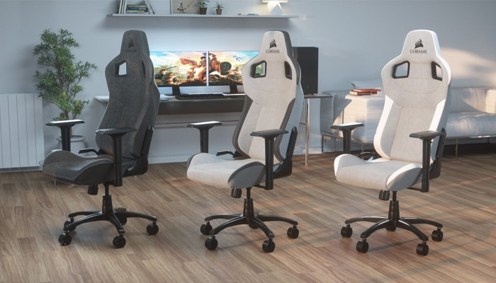 T3 RUSH Gaming Chair