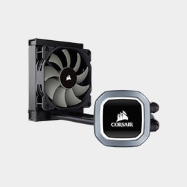 CORSAIR Single Radiator Liquid Coolers