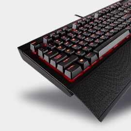 CORSAIR Mechanical Gaming Keyboards