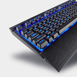 CORSAIR Wireless Mechanical Gaming Keyboards