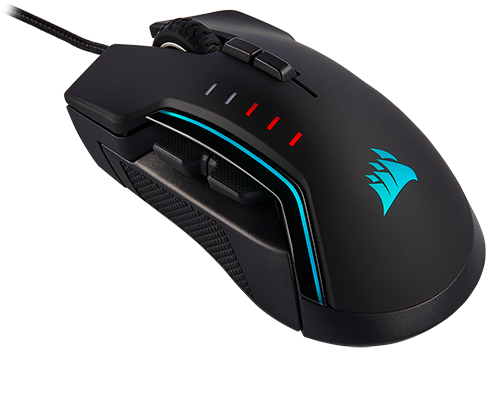 GLAIVE RGB PRO GAMING MOUSE