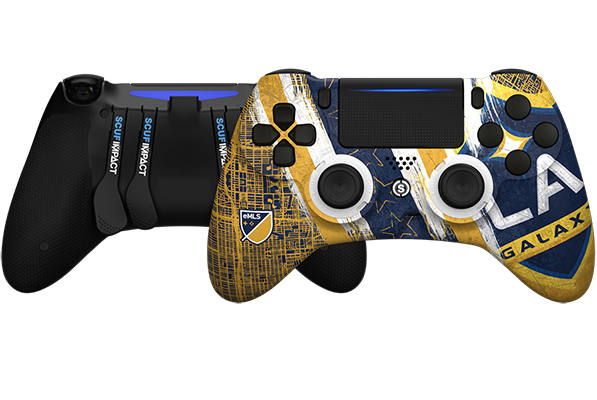 SCUF IMPACT Controller for PS4 & PC