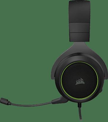 HS50 Pro Green