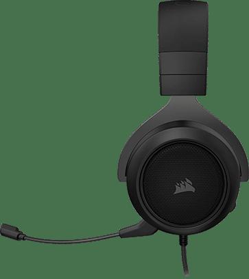 HS60 Pro炭黑