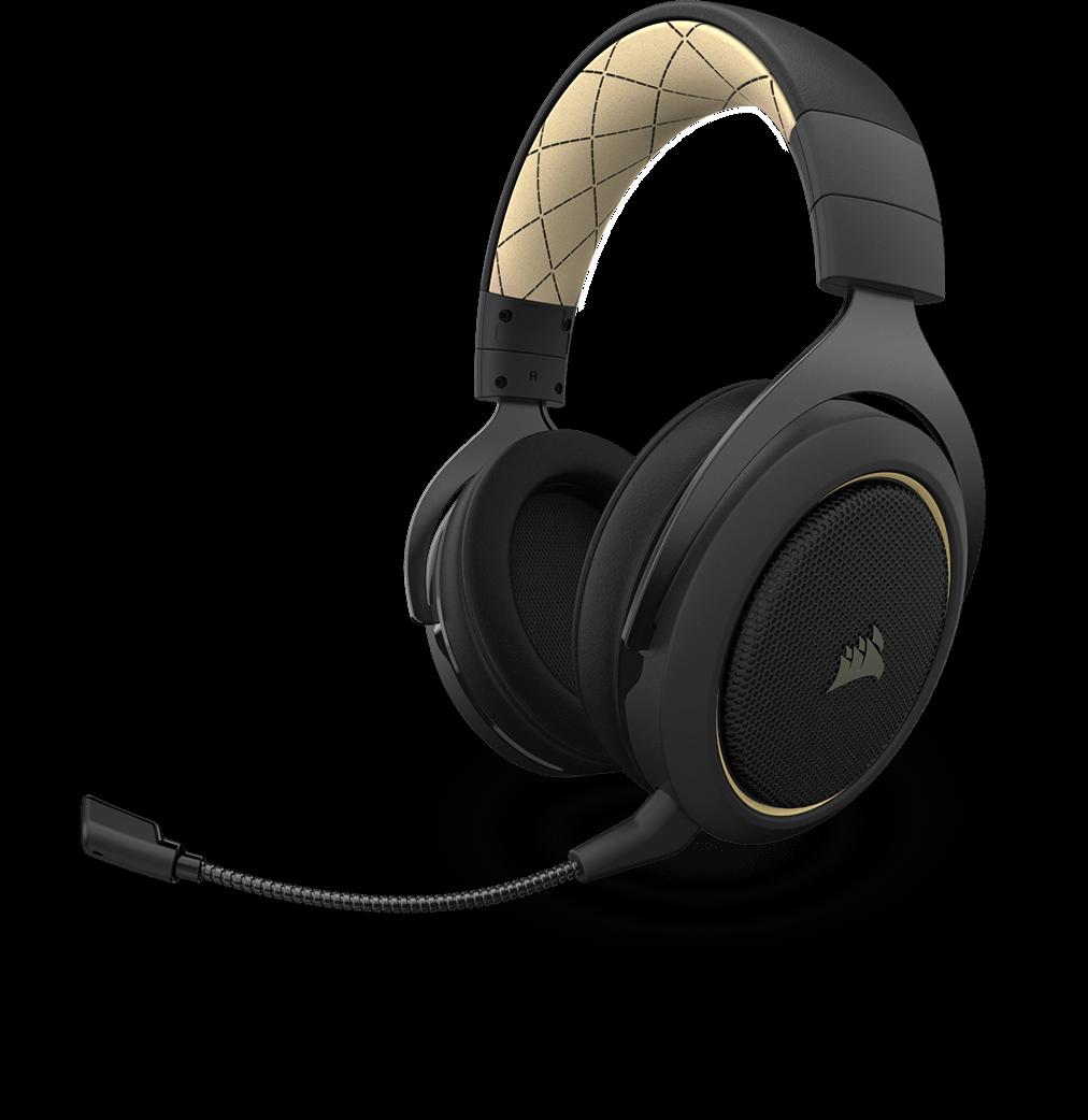 HS70 Pro炭黑