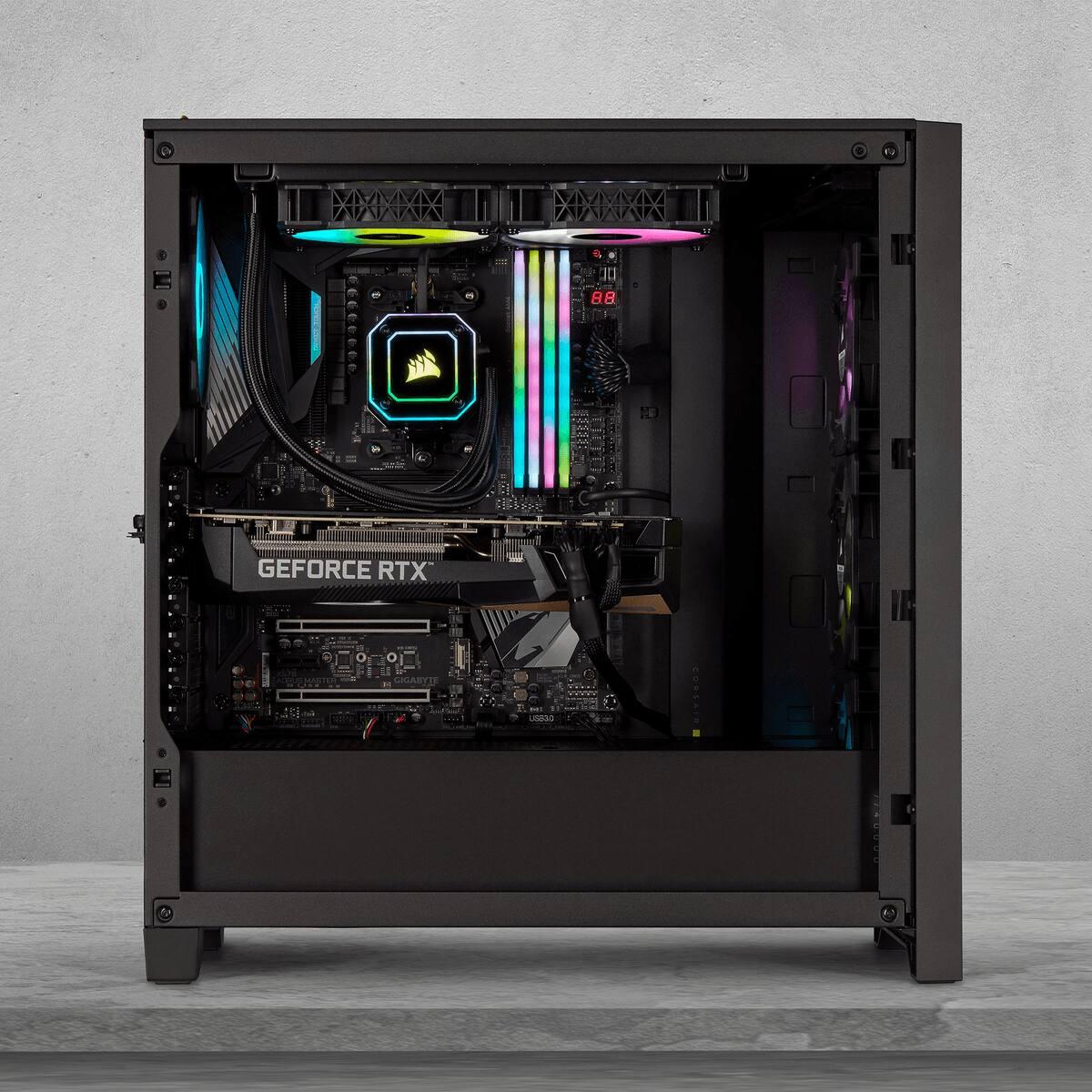 Gaming Pro PC Build