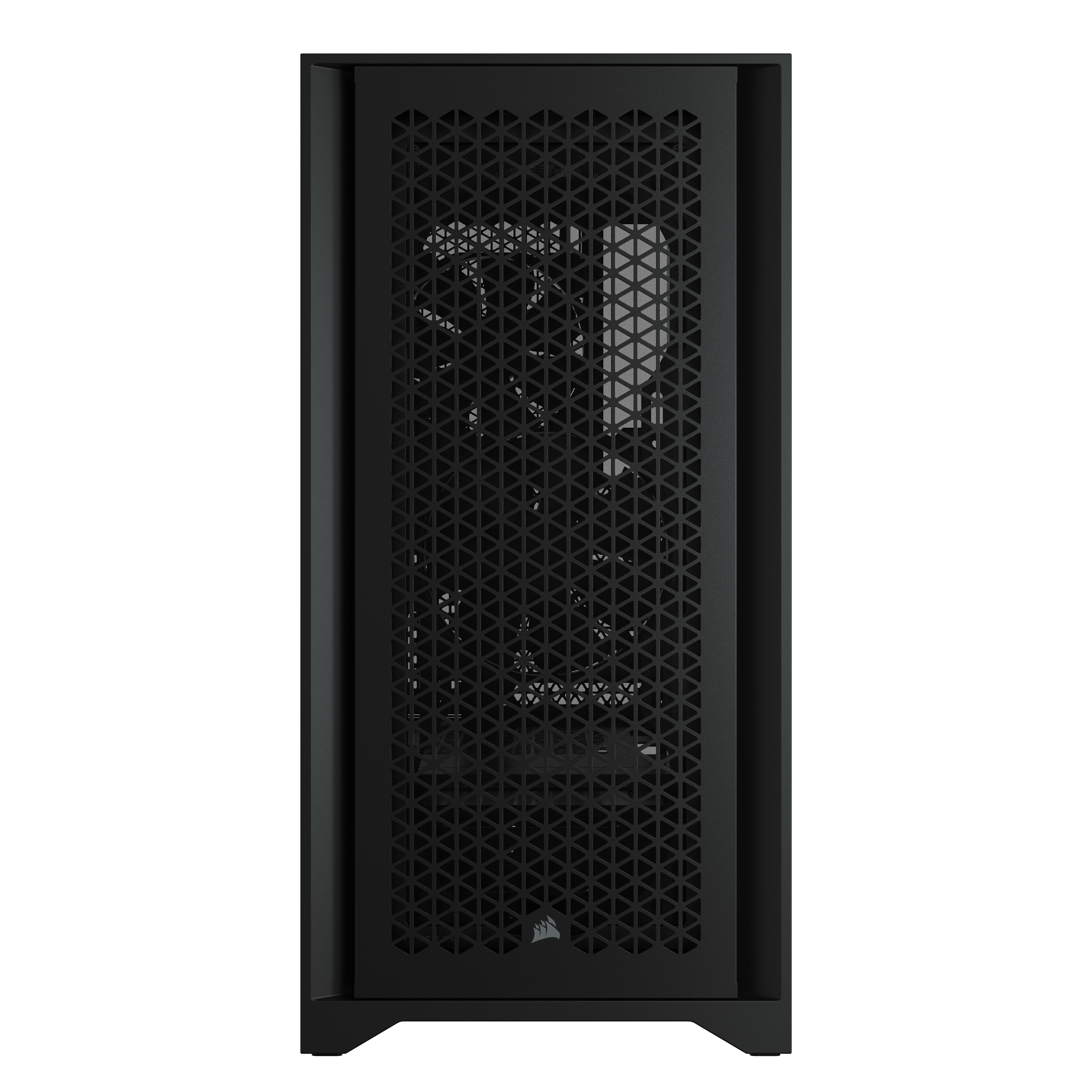 Corsair 4000D AIRFLOW Tempered Glass Mid-Tower ATX Case — Black 20