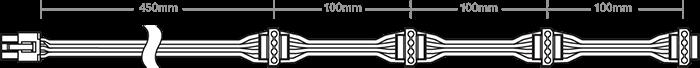 Corsair AX Series™ AX850 — 850 Watt 80 PLUS® Titanium Certified Fully Modular ATX PSU (UK) - CP-9020151-UK 27