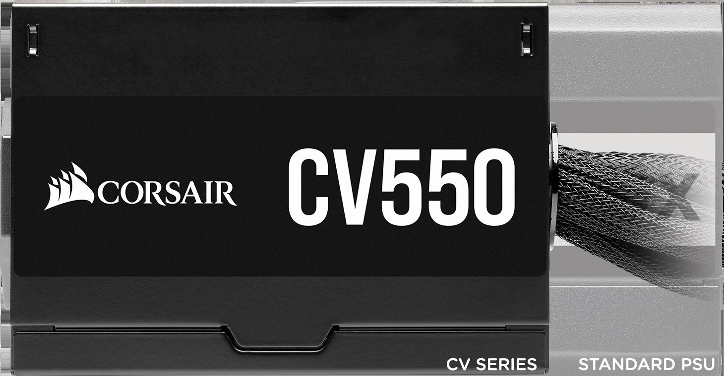 CV550 POWER SUPPLY - COMPACT DESIGN