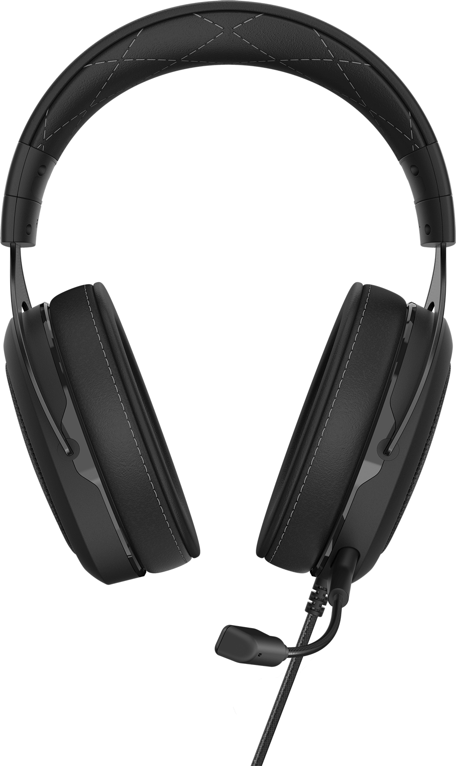 HS60 PRO GAMING HEADSET - CRAFTED FOR COMFORT