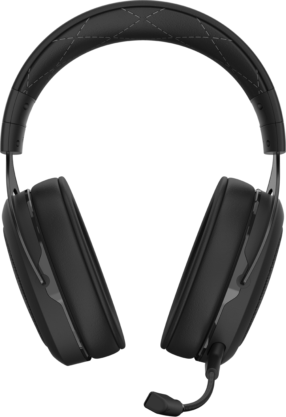 HS70 PRO GAMING HEADSET - CRAFTED FOR COMFORT
