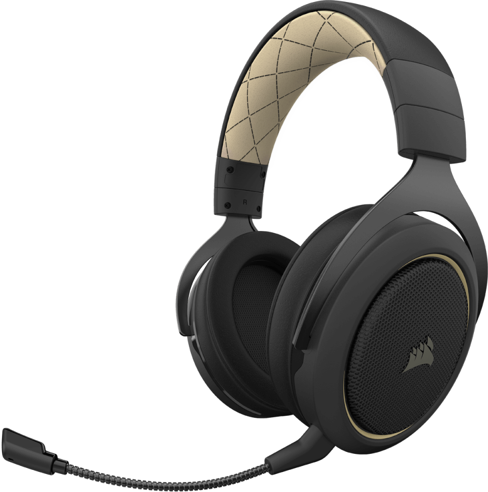 HS70 PRO GAMING HEADSET - MAKE YOURSELF HEARD