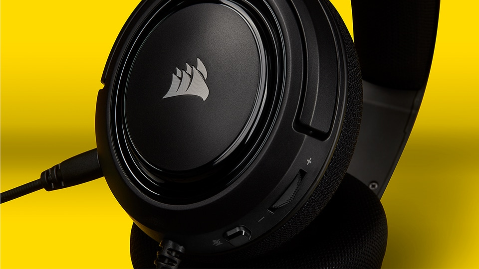 Corsair HS35 Gaming Headset
