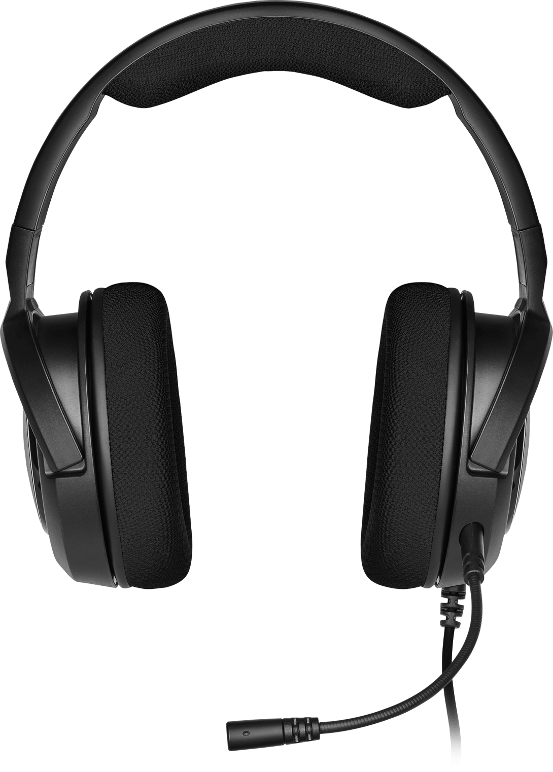 HS45 GAMING HEADSET - BIGGER DRIVERS, BETTER SOUND