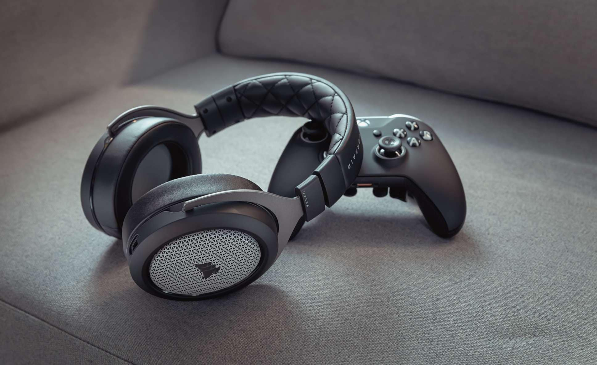 HS75 XB WIRELESS Gaming Headset