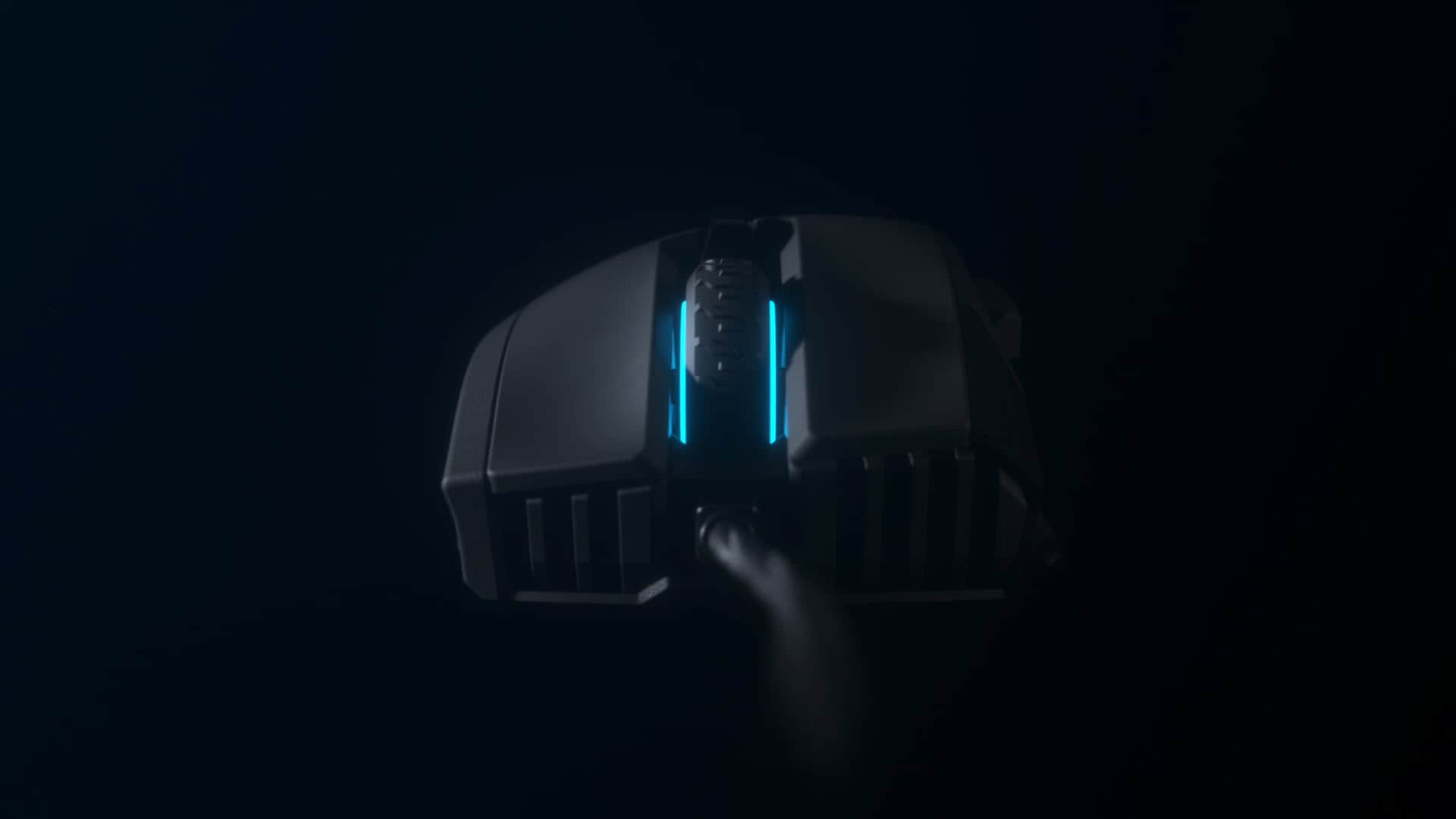 IRONCLAW RGB FPS/MOBA Gaming Mouse (EU)