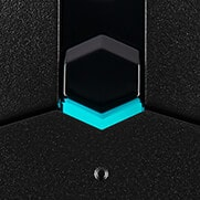 CORSAIR SCIMITAR PRO RGB MMO MOUSE - Surface Calibration Utility