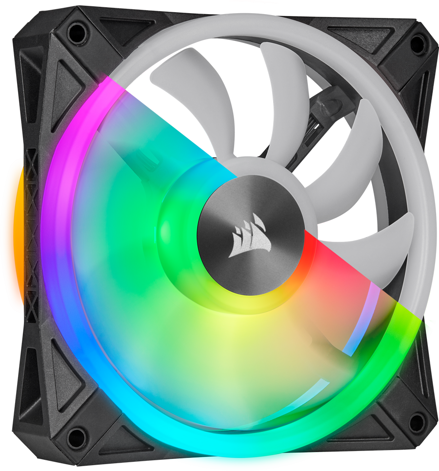 QL RGB - Low Noise Fan Blade