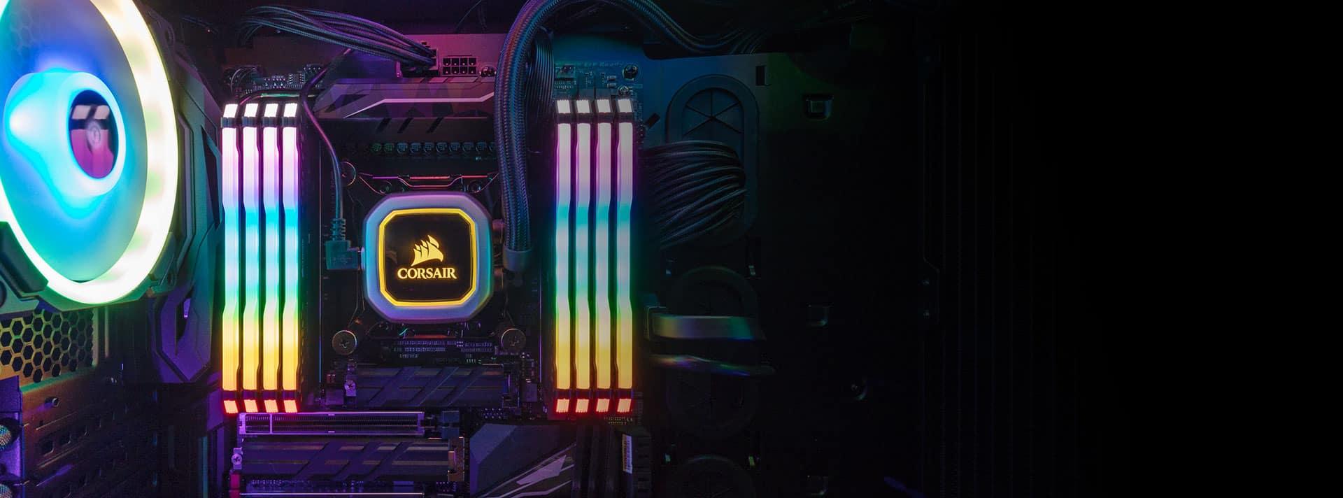 Vengeanc RGB Pro
