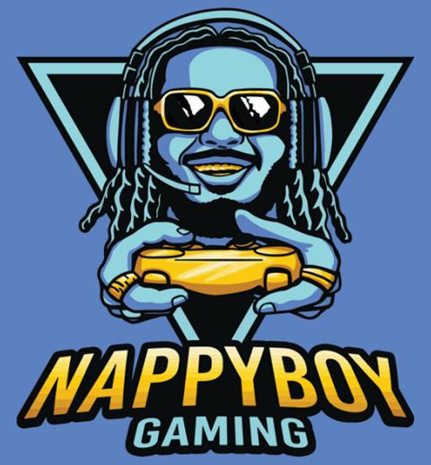 T-Pain NappyBoy Gaming