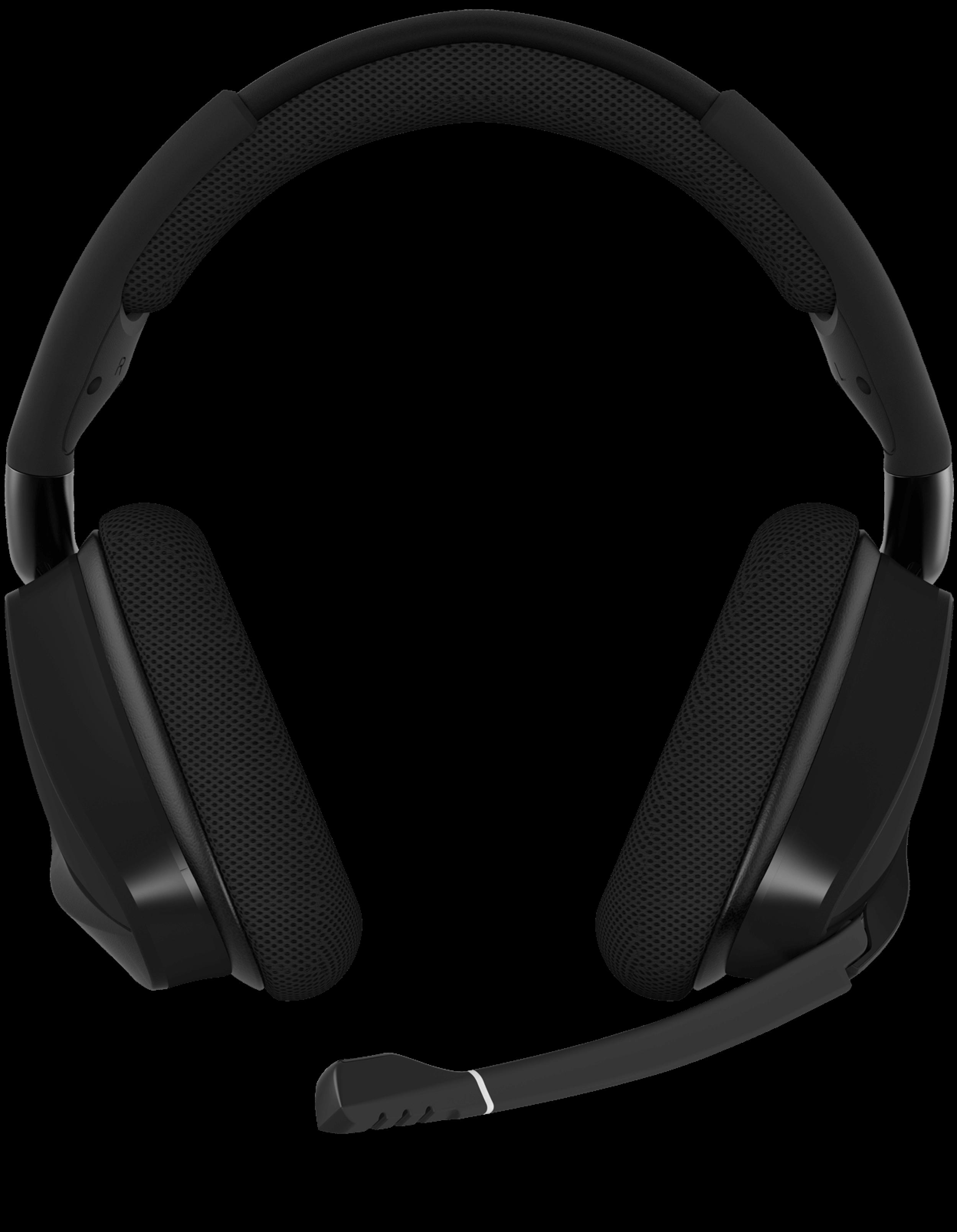 Gaming Headset Transparent
