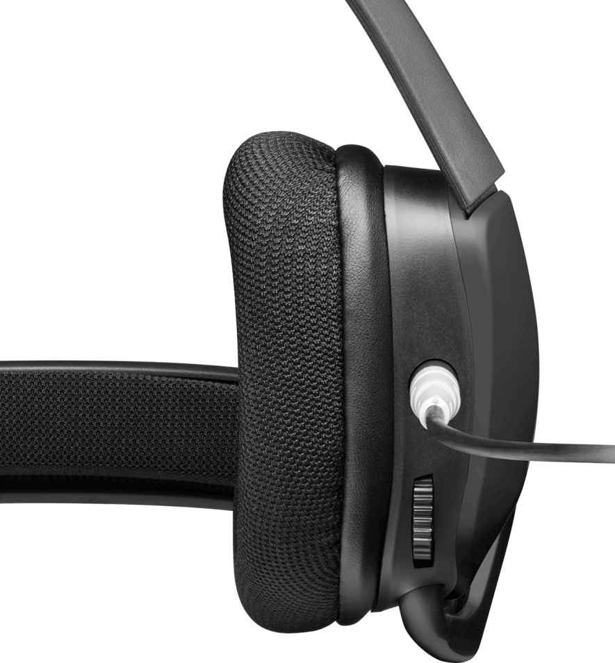 CORSAIR VOID ELITE STEREO - ENDURING COMFORT