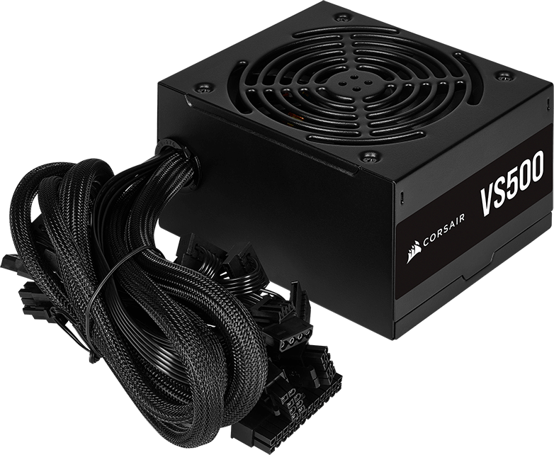 CV SERIES POWER SUPPLIES - LOW-NOISE OPERATION
