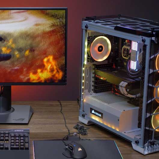 iCUE Software | Drivers | Software | CORSAIR