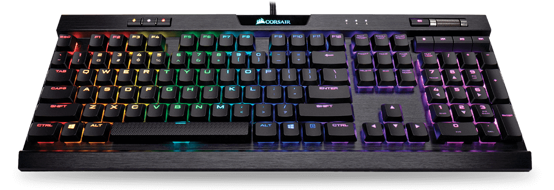 K70 Rgb Mk 2 Mechanical Gaming Keyboard