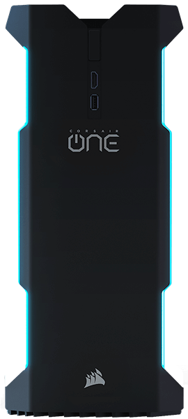 Review Corsair ONE 1